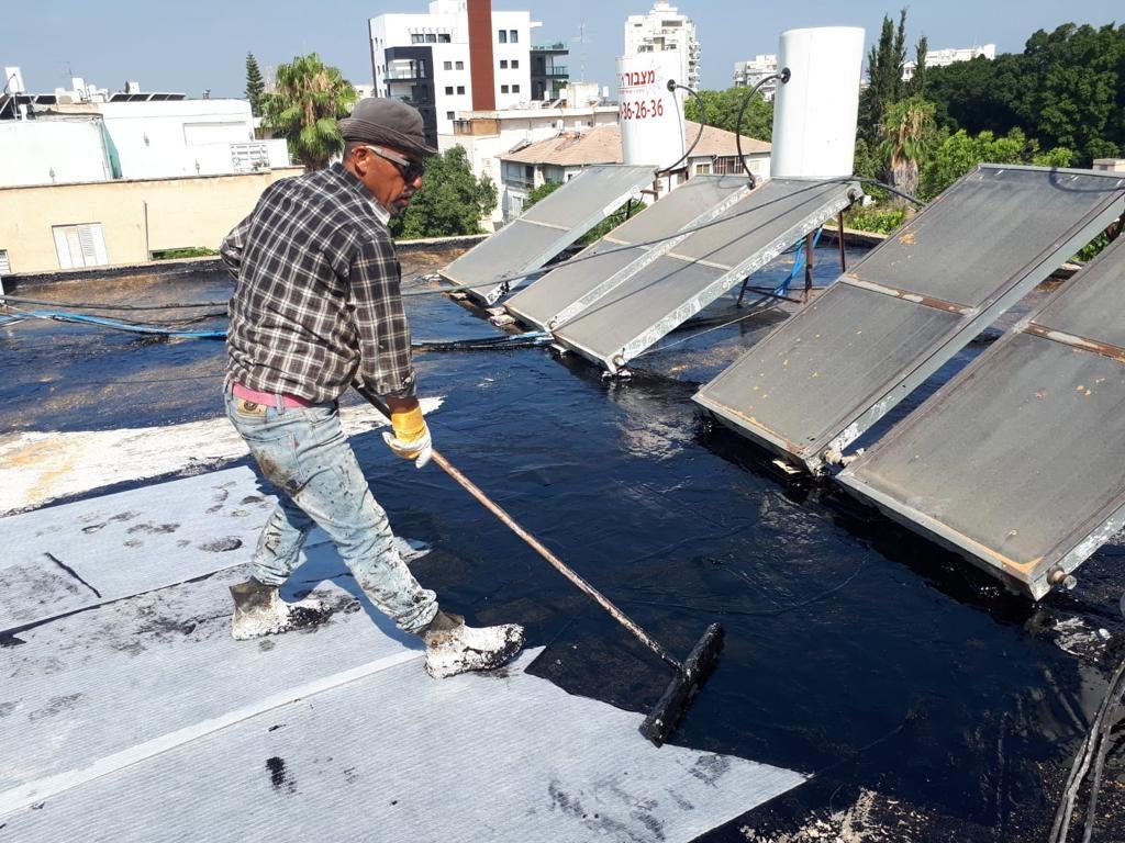 הצעת מחיר לזיפות גגות