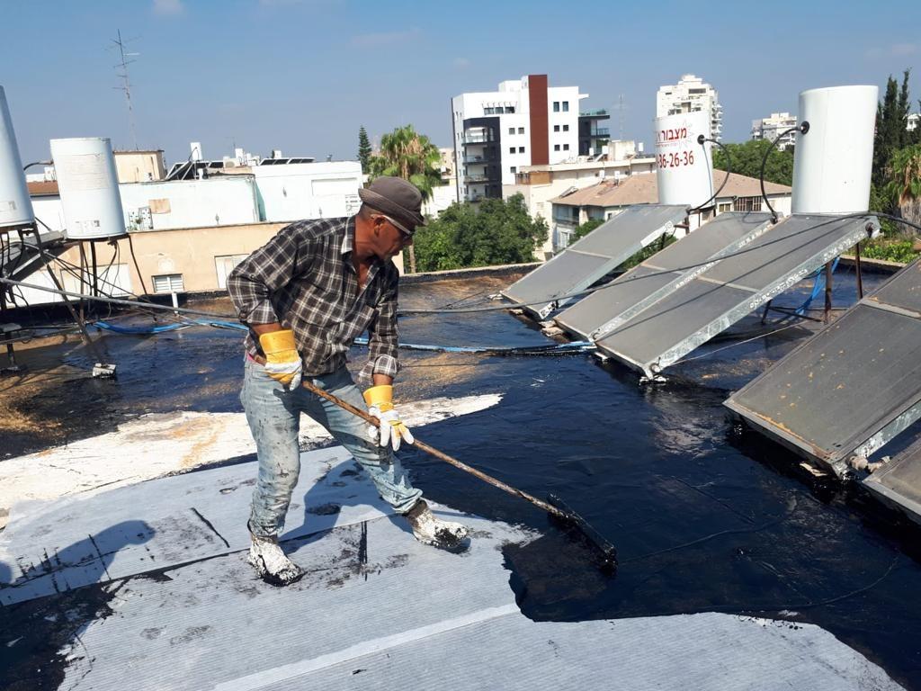 כיצד יודעים האם הגג זקוק לזיפות?
