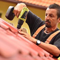 תיקון גגות שטוחים