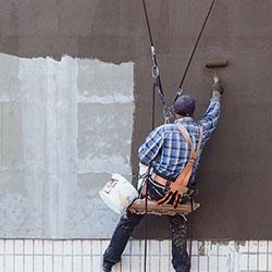 סדקים בקירות חיצוניים