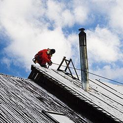 א.א אדיב תיקון גגות רעפים