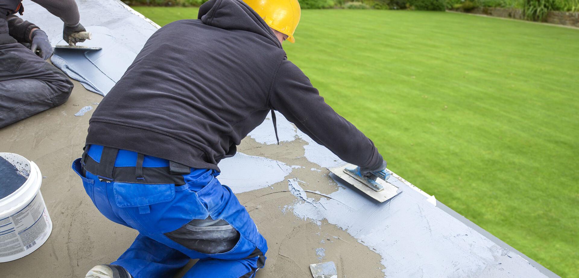 טכניקות מומלצות לסיוד גגות
