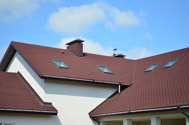 תיקון נזילות מגג רעפים